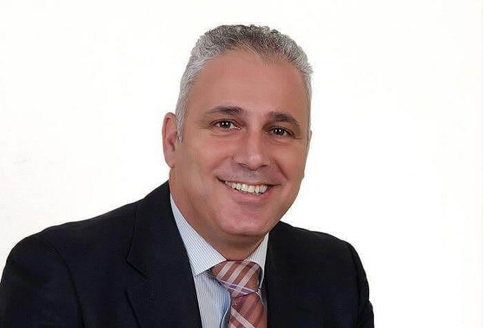 Ioannis G. Voidonikolas